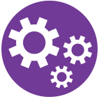 Area of Study icon for STEM
