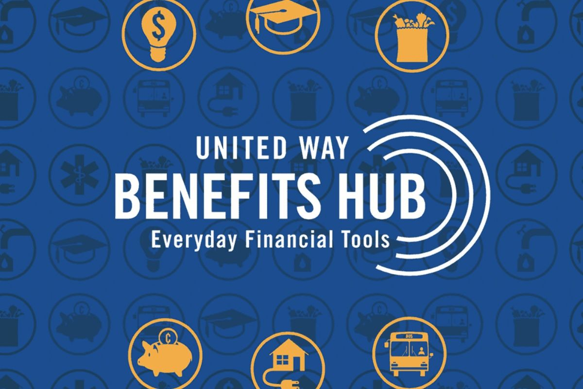 Benefits Hub logo
