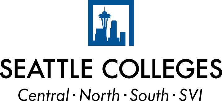 Seattle Colleges logo